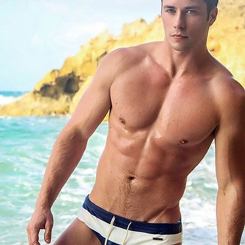 Classic Speedo Beauty | Daily Dudes @ Dude Dump