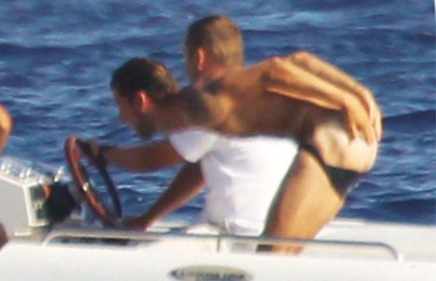 Claudio Marchisio's ass exposed   Daily Dudes @ Dude Dump