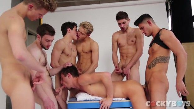 Cockyboys Porn Haus – Boys To Adore | Daily Dudes @ Dude Dump