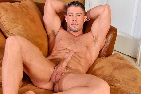 Cody Cummings' Best Butthole Action as Cumming | Daily Dudes @ Dude Dump