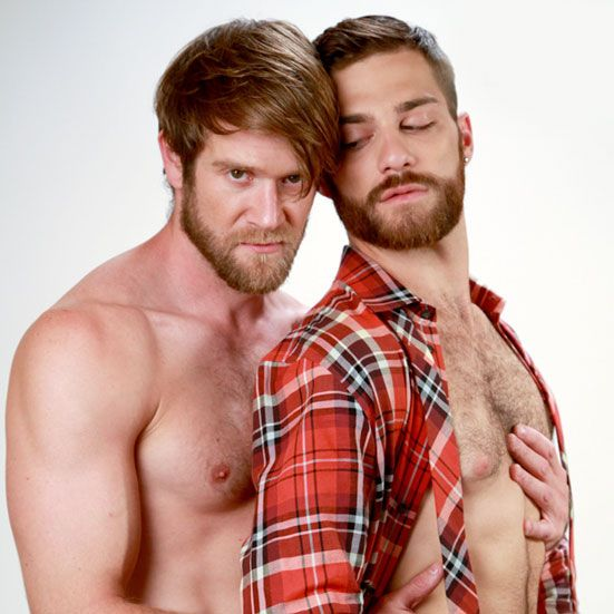 Colby Keller and Tommy Defendi flip-fuck | Daily Dudes @ Dude Dump