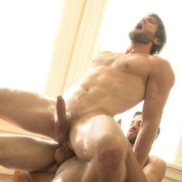 Colby Keller bottoms | Daily Dudes @ Dude Dump
