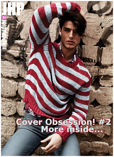 Cover Obsession #2 | Daily Dudes @ Dude Dump