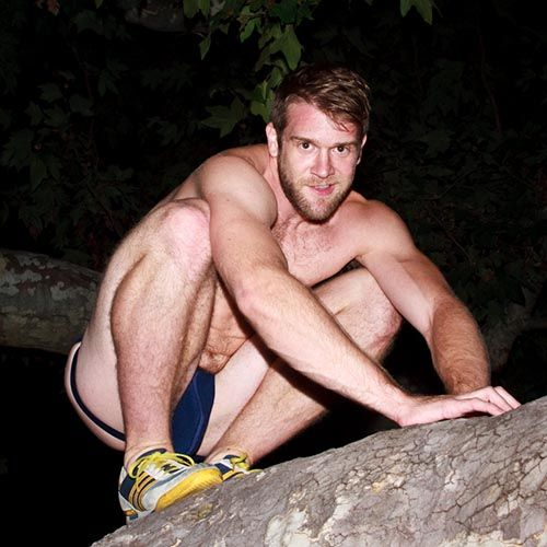 Crotch Watch – Colby Keller at Jack Off Junkie | Daily Dudes @ Dude Dump