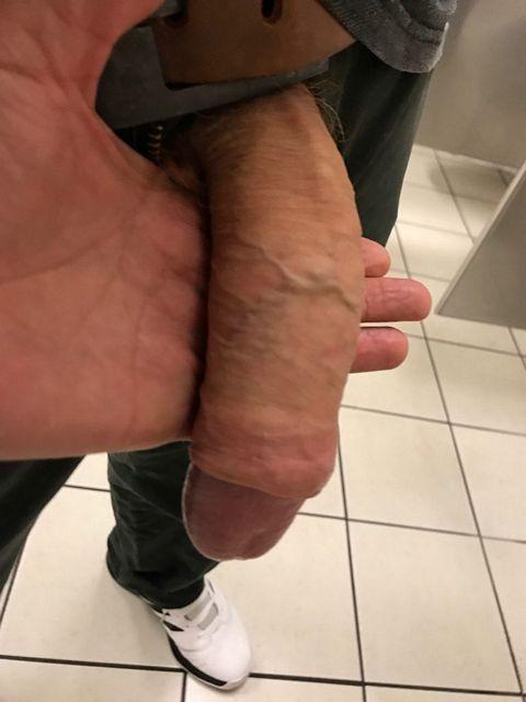 Cruising in public toilets   SpyCamDude   Daily Dudes @ Dude Dump