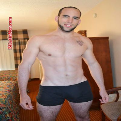 Cuban Papi With a Huge Thick Uncut Dick. | Daily Dudes @ Dude Dump