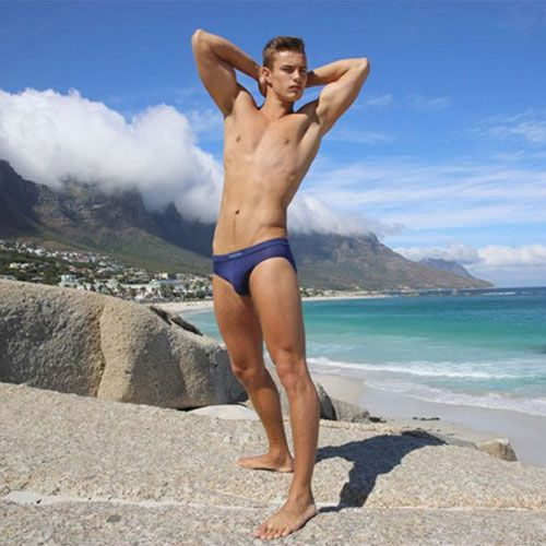 Cute Speedo Boy | Daily Dudes @ Dude Dump