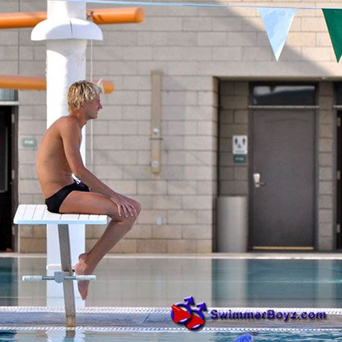 Cute Swimmers | Daily Dudes @ Dude Dump