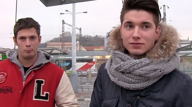 Czech boys blowjob   Daily Dudes @ Dude Dump