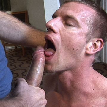 Daddy's Cum Load | Daily Dudes @ Dude Dump