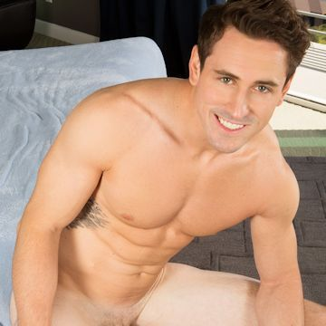 Dallas loves his thick dick | Flesh 'n' Boners | Daily Dudes @ Dude Dump