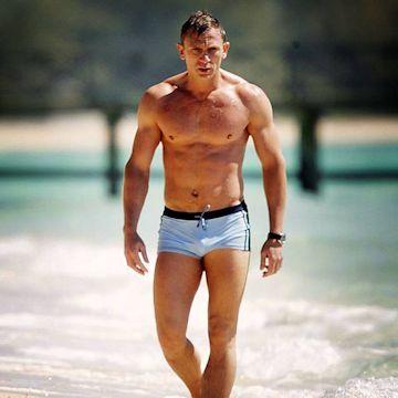Daniel Craig to Play Bond Again | Flesh 'n' Bone | Daily Dudes @ Dude Dump