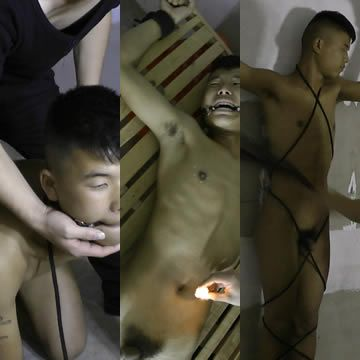 Dark StraightBoy BDSM Series | Daily Dudes @ Dude Dump