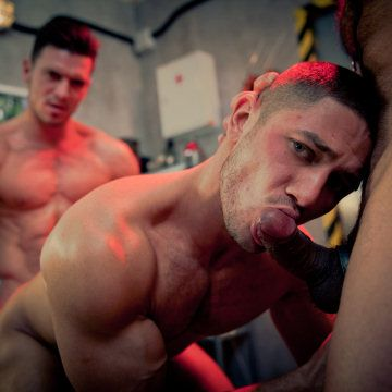 Dato tagged by Paddy & Rogan | Daily Dudes @ Dude Dump