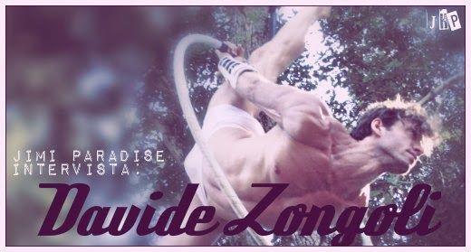 Davide Zongoli | Daily Dudes @ Dude Dump