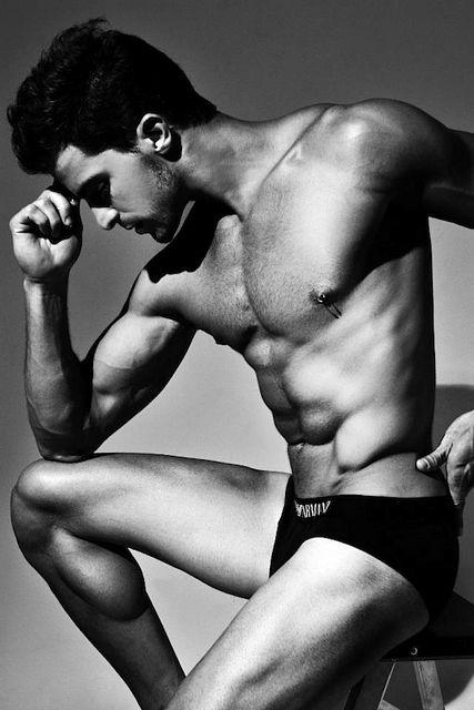Delicious Felipe Mattos   Nude Male Models   Daily Dudes @ Dude Dump