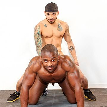 Derek And Draven Fuck | Daily Dudes @ Dude Dump