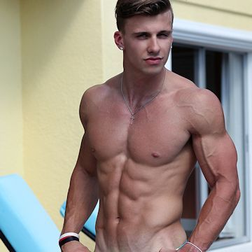 Derek P | Excellent Top Gay Porn Blog | Daily Dudes @ Dude Dump