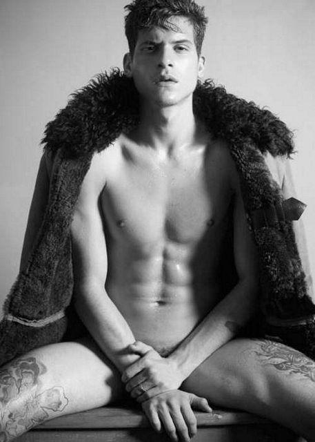 Diego Fragoso, Diego Fragoso nudes, Diego Fragoso | Daily Dudes @ Dude Dump