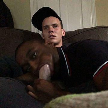 Dirty Breeding White Boy | Daily Dudes @ Dude Dump