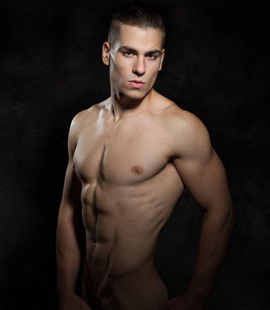 Dragan Pecin by Paul Jamnicky – Men In Underwear | Daily Dudes @ Dude Dump