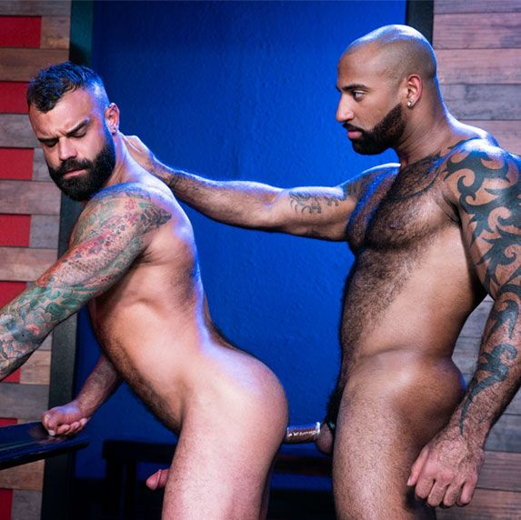 Drake Masters and Daymin Voss | Daily Dudes @ Dude Dump