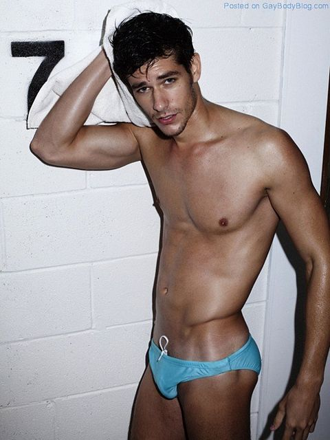 Dreaming Of Felipe Martins | Daily Dudes @ Dude Dump