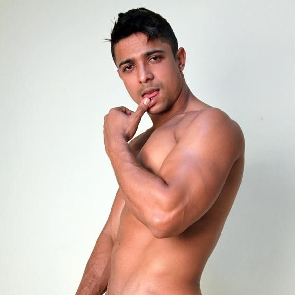 Dreamy Latin Jock | Daily Dudes @ Dude Dump