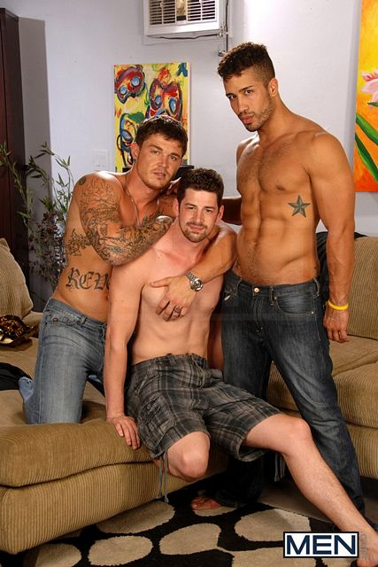 Drillmyhole – After the Masquerade   Daily Dudes @ Dude Dump