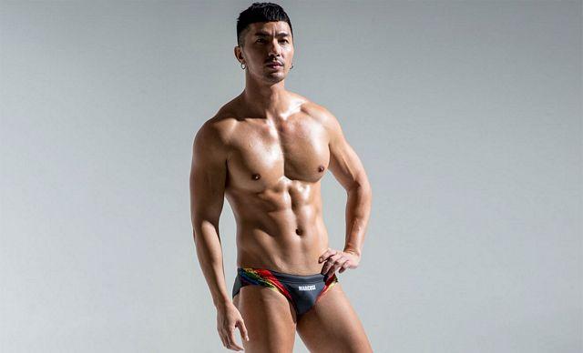 Ed Huang By Juliana Soo – MiUPhotoblog | Daily Dudes @ Dude Dump