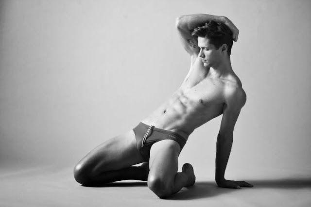 Elia Cometti  – BoysLovinPics | Daily Dudes @ Dude Dump