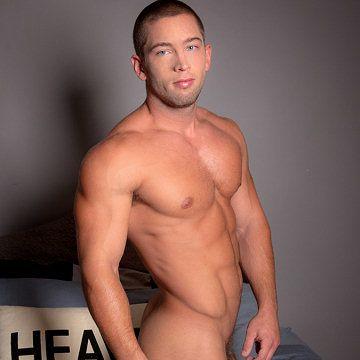 Evan Shaw   Excellent Top Gay Porn Blog   Daily Dudes @ Dude Dump