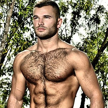 Extra Hot Personal Trainer | Daily Dudes @ Dude Dump