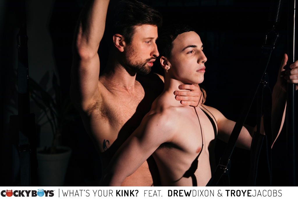 FIRST SLING EXERIENCE FOR TROYE | Daily Dudes @ Dude Dump