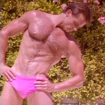 Fitness Pr0n: John Pruitt | Daily Dudes @ Dude Dump