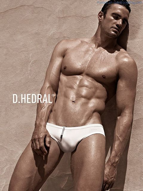 Former Rugby Hottie Thom Evans   Daily Dudes @ Dude Dump