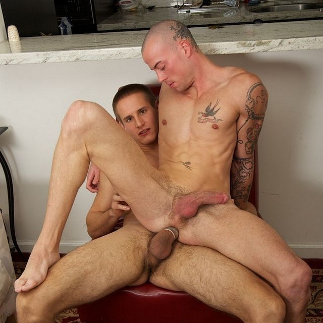 Fucked With 9 Inch Cock | Daily Dudes @ Dude Dump