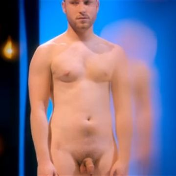 Full frontal nudity at Naked Attraction | Daily Dudes @ Dude Dump