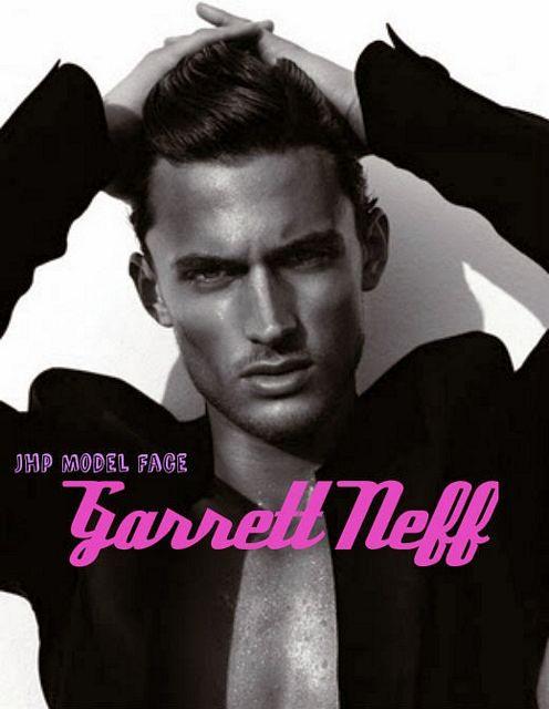 Garrett Neff | Daily Dudes @ Dude Dump
