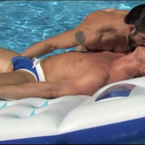 Gay Speedo Friends | Daily Dudes @ Dude Dump