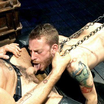 Gay torture porn | Daily Dudes @ Dude Dump