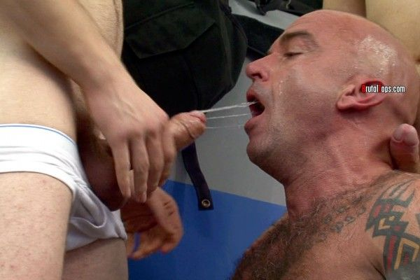 gaybondage.boyvipdream.com/any-mistakes-will-be-pu | Daily Dudes @ Dude Dump