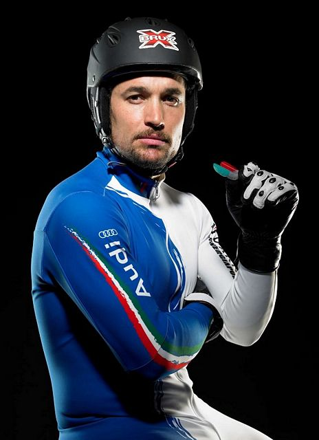 Giorgio Rocca for Somatoline! | Daily Dudes @ Dude Dump