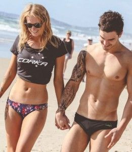 Girls who like speedo guys. | Daily Dudes @ Dude Dump