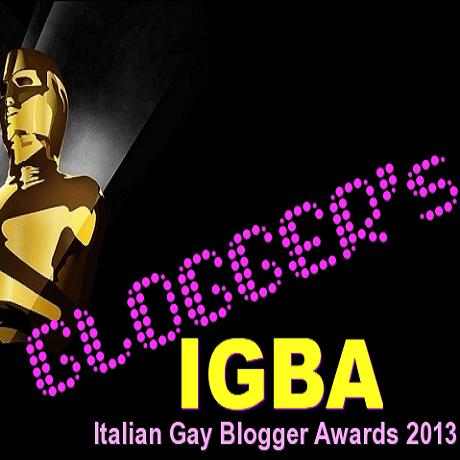Glogger's Award: NOMINATION!   Daily Dudes @ Dude Dump