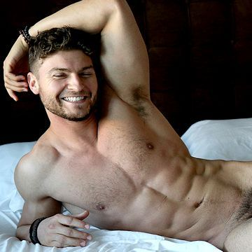 Go to bed with Rob Burry | Daily Dudes @ Dude Dump