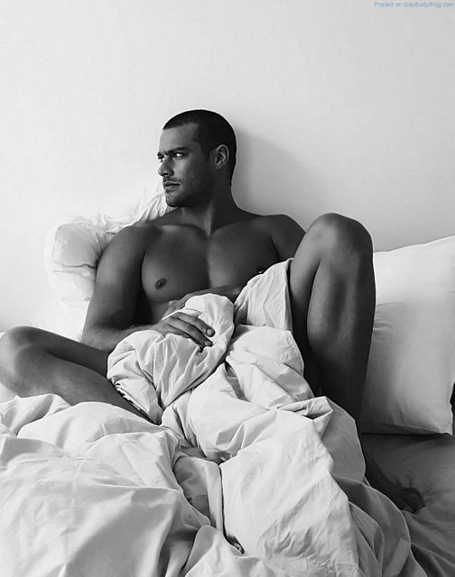 Gonçalo Teixeira Is A Hunk To Fantasize About | Daily Dudes @ Dude Dump