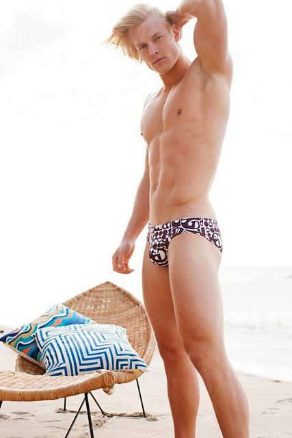 Gorgeous Beach Boys For Mr. Turk | Daily Dudes @ Dude Dump