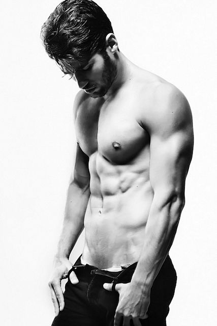 Gorgeous Ricardo V For Daily Bless | Daily Dudes @ Dude Dump