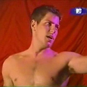 Grimm actor David Giuntoli strips naked   Daily Dudes @ Dude Dump